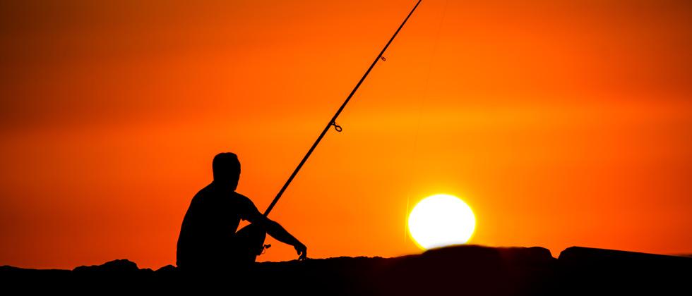 15 Reasons to Date a Fisherman | eharmony Advice