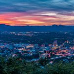 Panorama to illustrate dating in roanoke