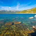 Panorama to illustrate dating in south lake tahoe