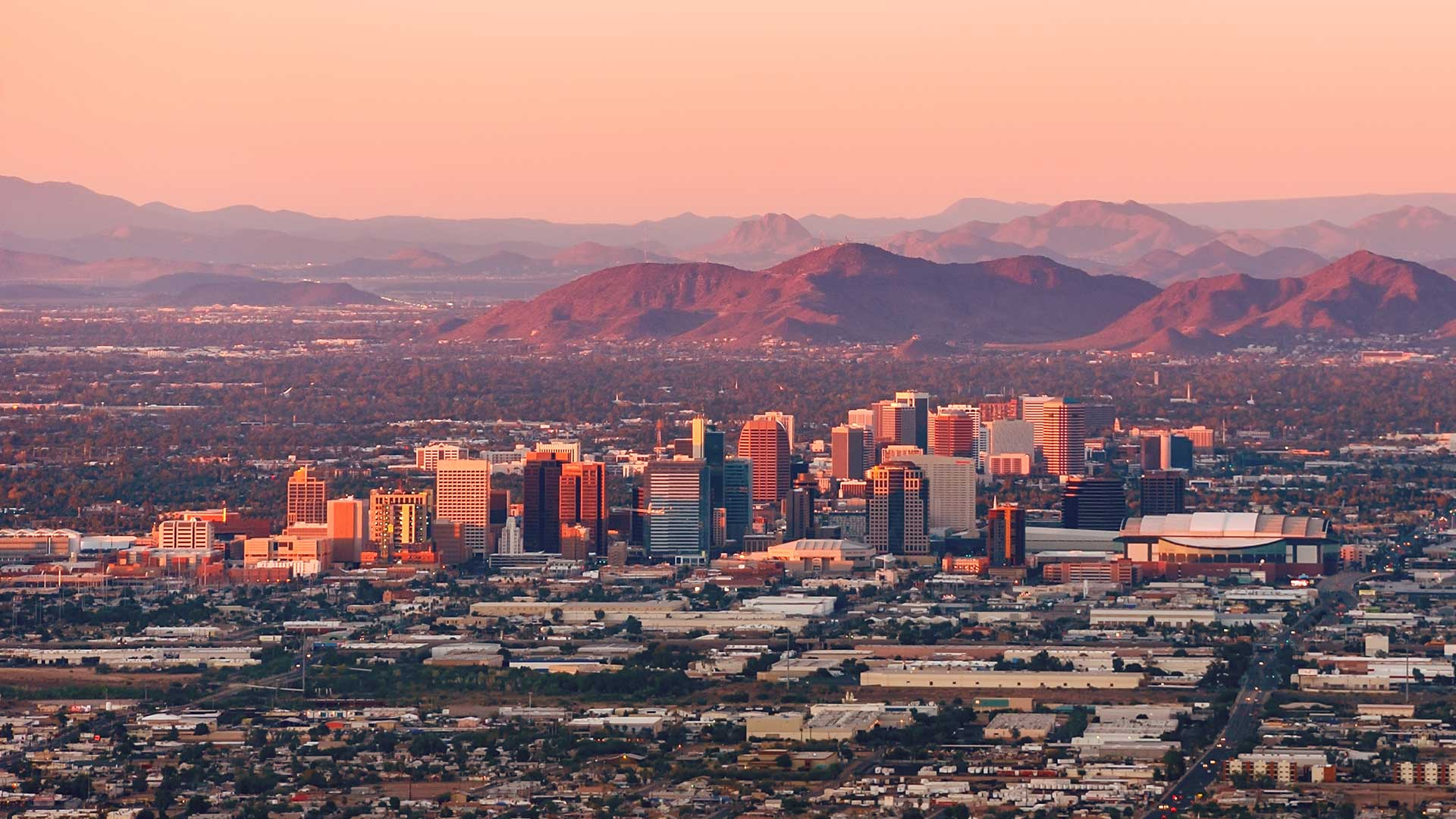 Panorama to illustrate dating in phoenix