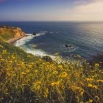 Panorama to illustrate dating in rancho palos verdes